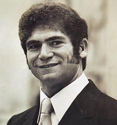 Yossef Romano: 1972 Munich 11 Israeli Olym