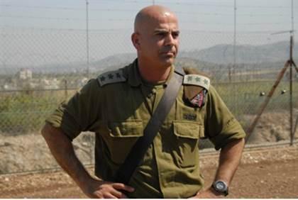 Col. Raslan Aliani